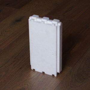 Блок опалубки ЗТ М25